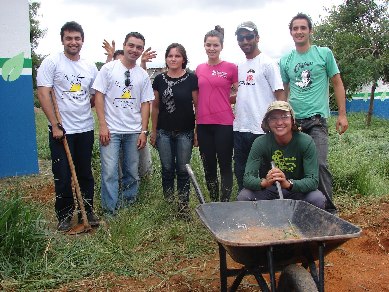 ONG presente para o futuro (4)